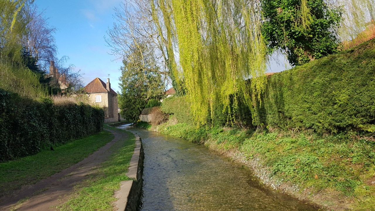 Heighington Beck